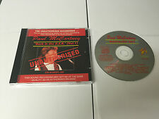 Paul McCartney ‎– Back In The USA Vol. 1 (Live In Europe 1990) : RARE CD