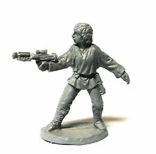 Star Wars - Luke Skywalker (West End Game) Heroes of the Rebellion - 25mm