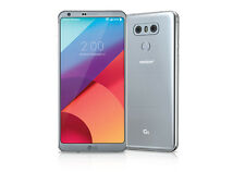 LG G6 (2017 latest model) VERIZON + GSM UNLOCKED 32GB PLATINUM - ANDROID 7.0 NEW