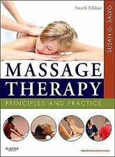 Massage Therapy: Principles and Practice, 4th Edition