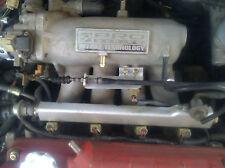 Honda DOHC Throttle Cable Bracket  B series swap Ef Eg Ej B18c B16 LS vtec B20v