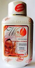 White Express Lightening /Extra Whitening Lotion Lightened Skin In 10 Days 500ml