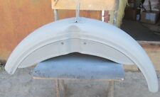 Front fender for motorcycle Ural, Dnepr, k750, m72, Chang Jiang