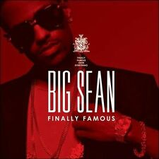 Finally Famous [Clean Version] by Big Sean (CD, Jun-2011, Def Jam (USA))