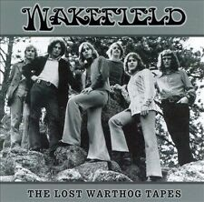 Wakefield-The Lost Warthog Tapes CD NEW
