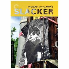 Criterion Collection: Slacker DVD Region 1, NTSC