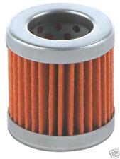 Filtro Olio RED CHILLI 0313381 Malossi Vespa ET4 125 4t