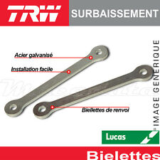 Kit de Rabaissement TRW Lucas - 30 mm Honda NC 700 D (RC62) 2012-