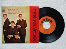 "45T 7"" THE BEATLES ""From me to you"" ODEON SOE 3739 FRANCE §"