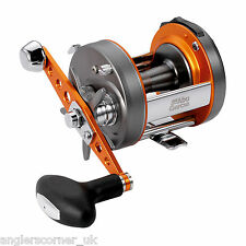 Abu Garcia 6500 C3 CT Premium Mag Reel / Fishing / Multiplier