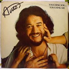 AIRTO (Moreira) - TOUCHING YOU...TOUCHING ME - LP Mint