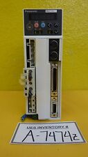 Panasonic MBDCT1503 AC Servo Drive TEL Tokyo Electron Lithius CRA FOUP Used