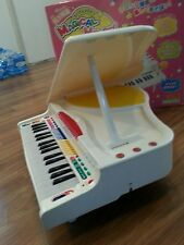 Large Toy Mini Baby Grand Piano Cute Magical Melody Sanrio JAPAN