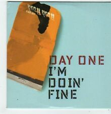 (FI717) Day One, I'm Doin' Fine - 1999 DJ CD