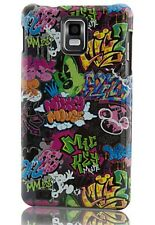 Disney Sketch Art Mickey Mouse Samsung Infuse 4G Phone Case/Cover & Screen Guard
