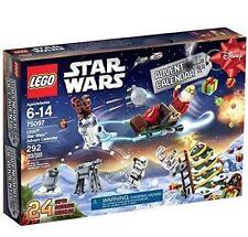 LEGO Star Wars Advent Calendar 2015 (75097) New Sealed Box