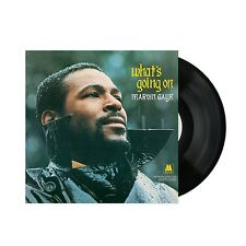 "Marvin Gaye - What's Going On (Limited Edition 10"" Vinyl) Motown Classic! NEU!"