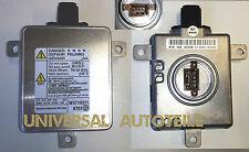 Dispositivo de control balastro para Xenon lámpara lastre w3t19371 d1/3 m2