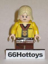 LEGO STAR WARS Luke Skywalker Celebration Special Edition Minifigure New