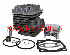 Compatible stihl 020T MS200 MS200T cylindre & piston assembly