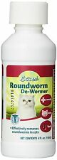 8in1 Excel Liquid Cat Dewormer Roundworm Wormer Kill Remove Kitty Worm Deworming