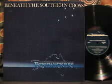 BUSHWACKERS Beneath The Southern Cross 1981 Oz Bush/Folk-Rock (Australian) LP