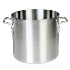 Thunder Group 12 QT ALUMINUM STOCK POT ALSKSP002 Stock Pot NEW