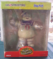 STAY PUFT GHOSTBUSTER BODY KNOCKERS NECA TOYS 2003