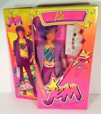 Rio Doll of Jem And The Holograms Hasbro NEW