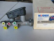 Wagner Brake Master Cylinder For Buick Cadillac Chevrolet (R116403)