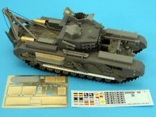 1/35th Accurate Armour British Churchill ARV Mk-II