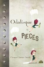 Odalisque in Pieces (Camino Del Sol), Carmen Giménez Smith, 0816527881, Book, Ve