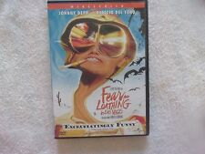 Fear and Loathing in Las Vegas (DVD, 1998)