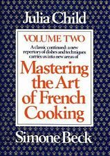 NEW Mastering the Art of French Cooking by Child, Julia; Beck, Simone; Bertholle