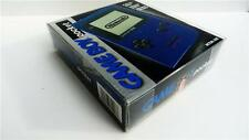 1 BOX PROTECTOR FOR GAME BOY POCKET  CRYSTAL CLEAR ACID FREE CASE   NINTENDO