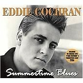Eddie Cochran - Summertime Blues (2009) [2 CD]