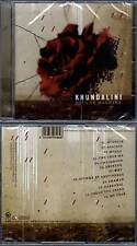 "KHUNDALINI ""Deus In Machina"" (CD) 2006 NEUF"