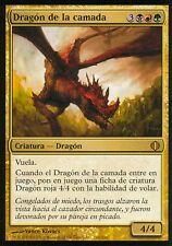 Dragón de la camada / Broodmate Dragon | NM | Shards of Alara | ESP | Magic MTG