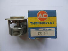 AC THERMOSTAT TC11 bellows type HILLMAN IMP range
