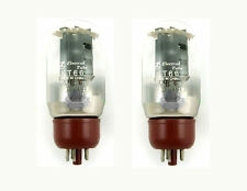 KT66 Valves Matched Pair for Marshall guitar amplifiers JTM45 JTM50 Tube