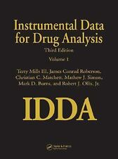 Instrumental Data for Drug Analysis 6 Vol Set-ExLibrary
