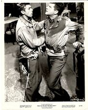 What Did You Do in the War Daddy 8x10 Black & white movie photo #33