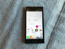 LG Optimus L9 D415 - 8GB - Black (T-Mobile) Smartphone