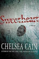 Sweetheart by Chelsea Cain, Good Book