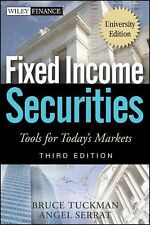 Wiley Finance Ser.: Fixed Income Securities : Tools for Today's Markets 626...