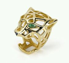 Mens  Custom Design Ring 10k Solid Gold Best Price Video ASAAR
