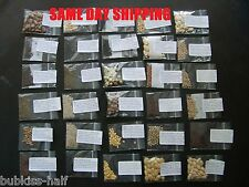 37 Variety Emergency Food Vegetable Survival Garden Seed Heirloom Non GMO Lot T