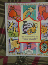 Feng Shui How To Create Hyarmony & Balance In Your Living & Work Environment