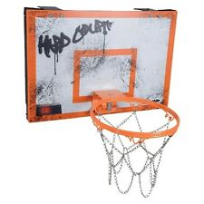 Franklin Sports Hard Court Mini-Hoops Basketball with Electronics