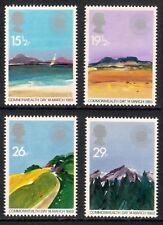 GB MNH STAMP SET 1983 Commonwealth Day SG 1211-1214 10% OFF ANY 5+